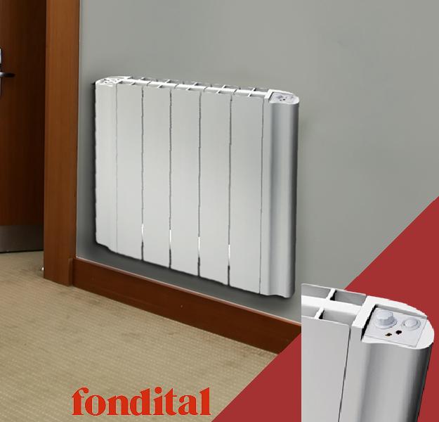 E blitz gd radiatori elettrici nova florida - Termosifoni elettrici a parete prezzi ...
