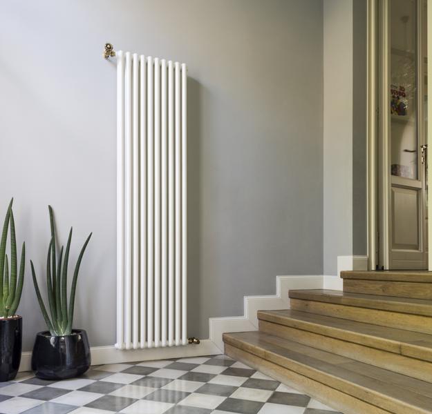 Mood radiatori d arredo ambiente nova florida for Radiatori di arredo