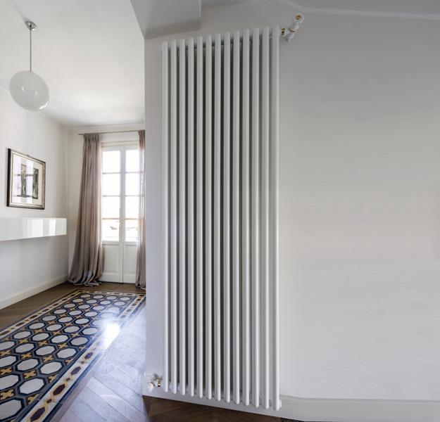 Tribeca radiatori d arredo ambiente nova florida for Radiatori arredo